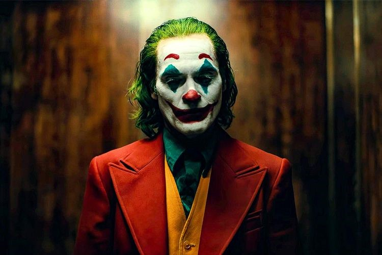 Film thriller Joker